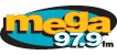 La Mega 97.9